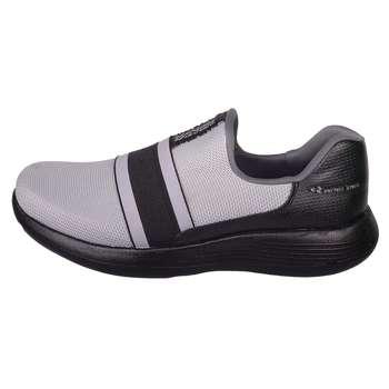 کفش مخصوص پیاده روی زنانه پرفکت استپس مدل پرفورمنس gry