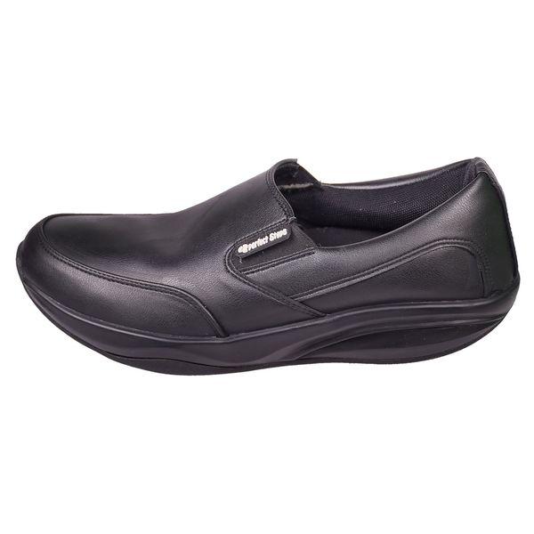 کفش مخصوص پیاده روی زنانه پرفکت استپس مدل پریمو کژوال رنگ مشکی