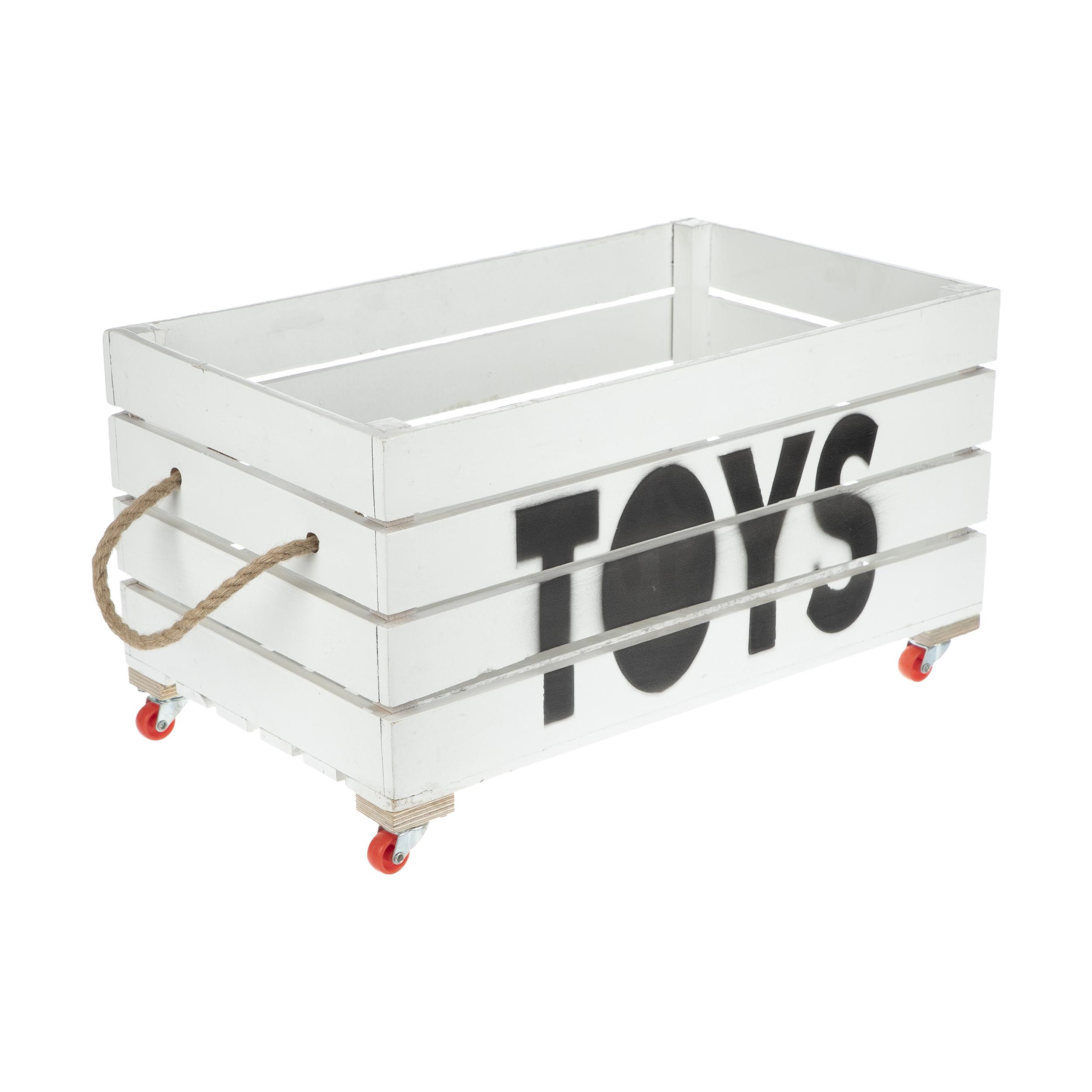 جعبه و کمد اسباب بازی کودک و نوزاد
