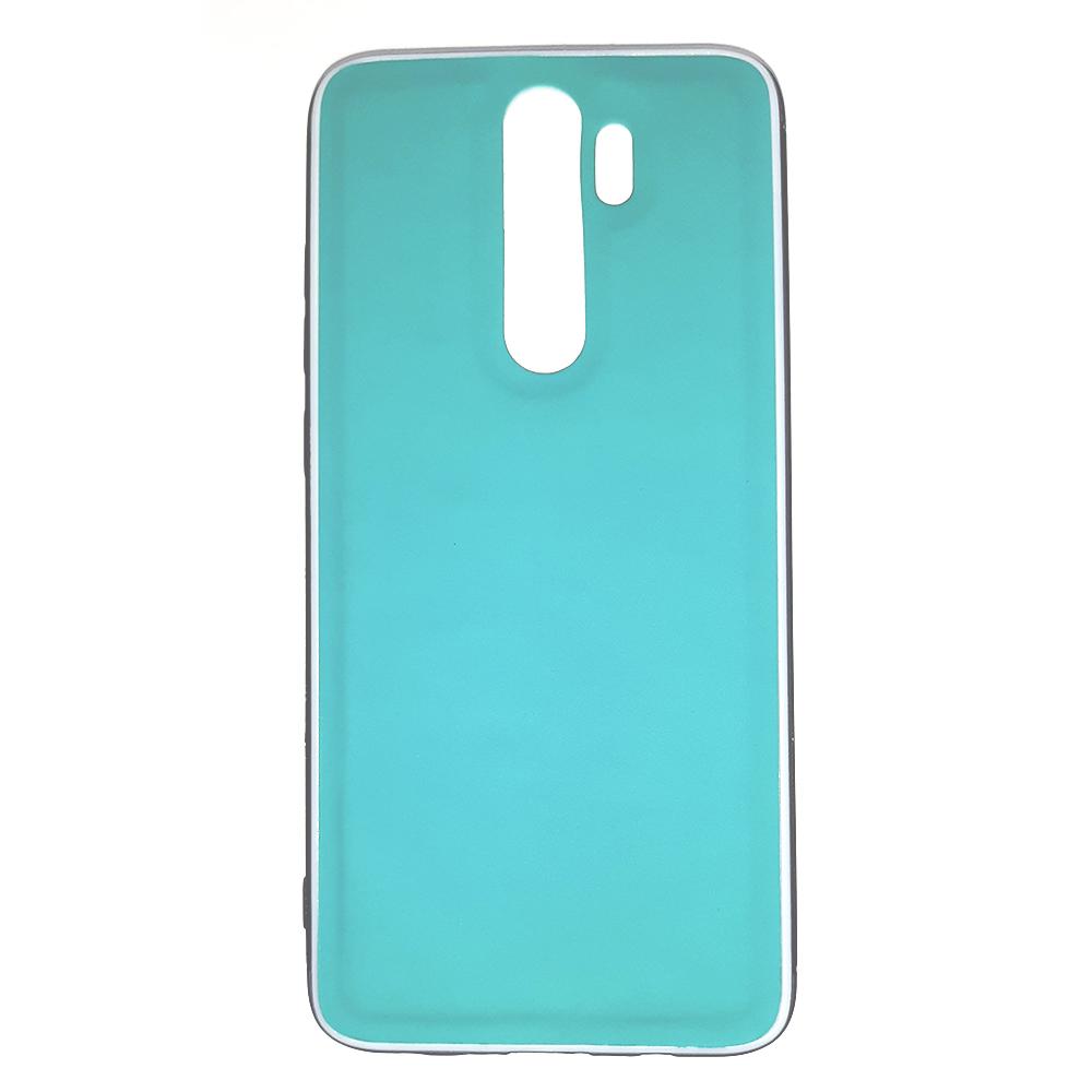 کاور مدل M0-1i مناسب برای گوشی موبایل شیائومی Redmi Note 8 Pro