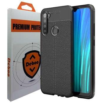 کاور دبو مدل RAFX مناسب برای گوشی موبایل شیائومی Redmi Note 8T