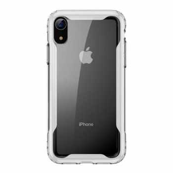 کاور باسئوس مدل WIAPIPIH58-YJ02 مناسب برای گوشی موبایل اپل iPhone X/XS