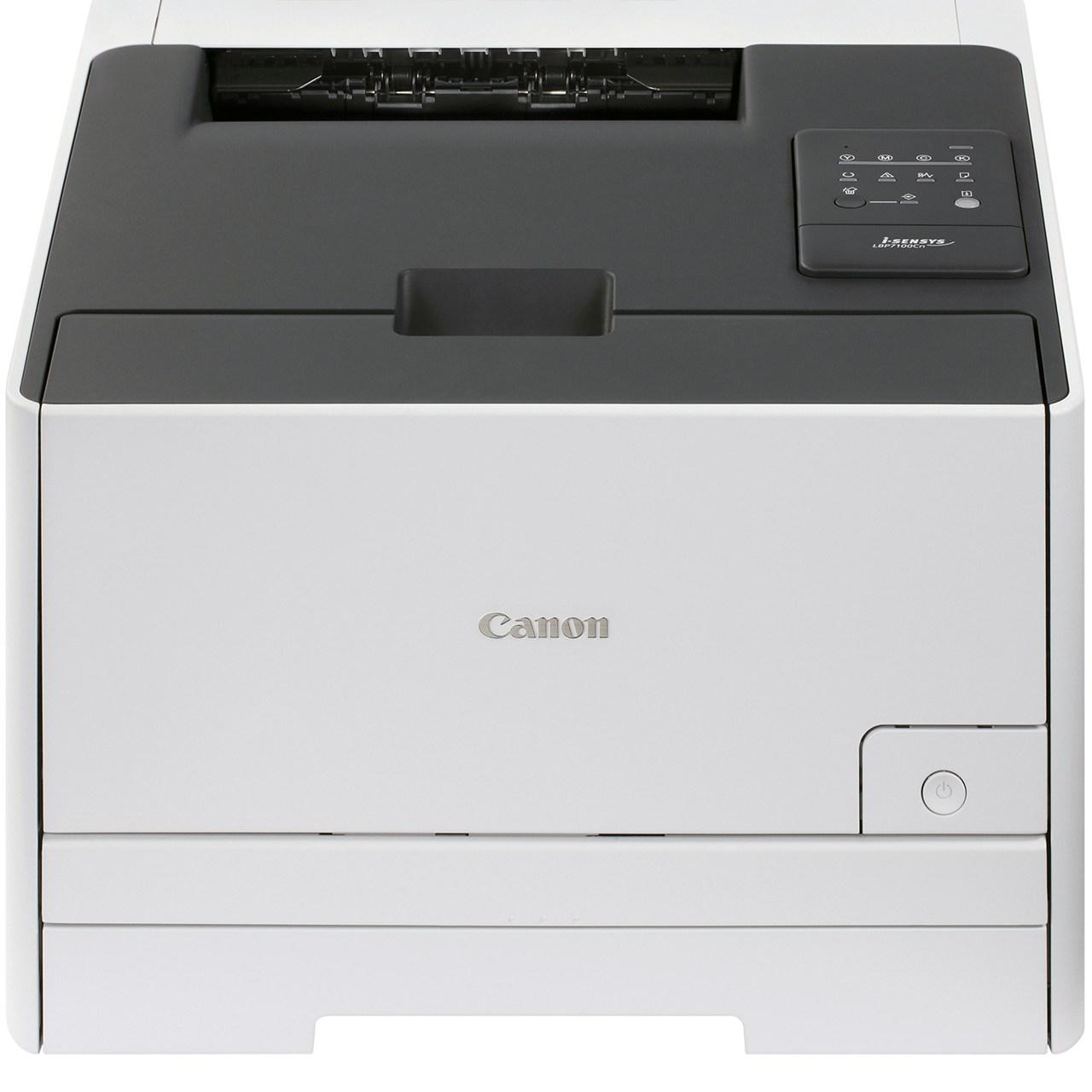 خرید پرینتر لیزری رنگی کانن مدل i-SENSYS LBP7100Cn