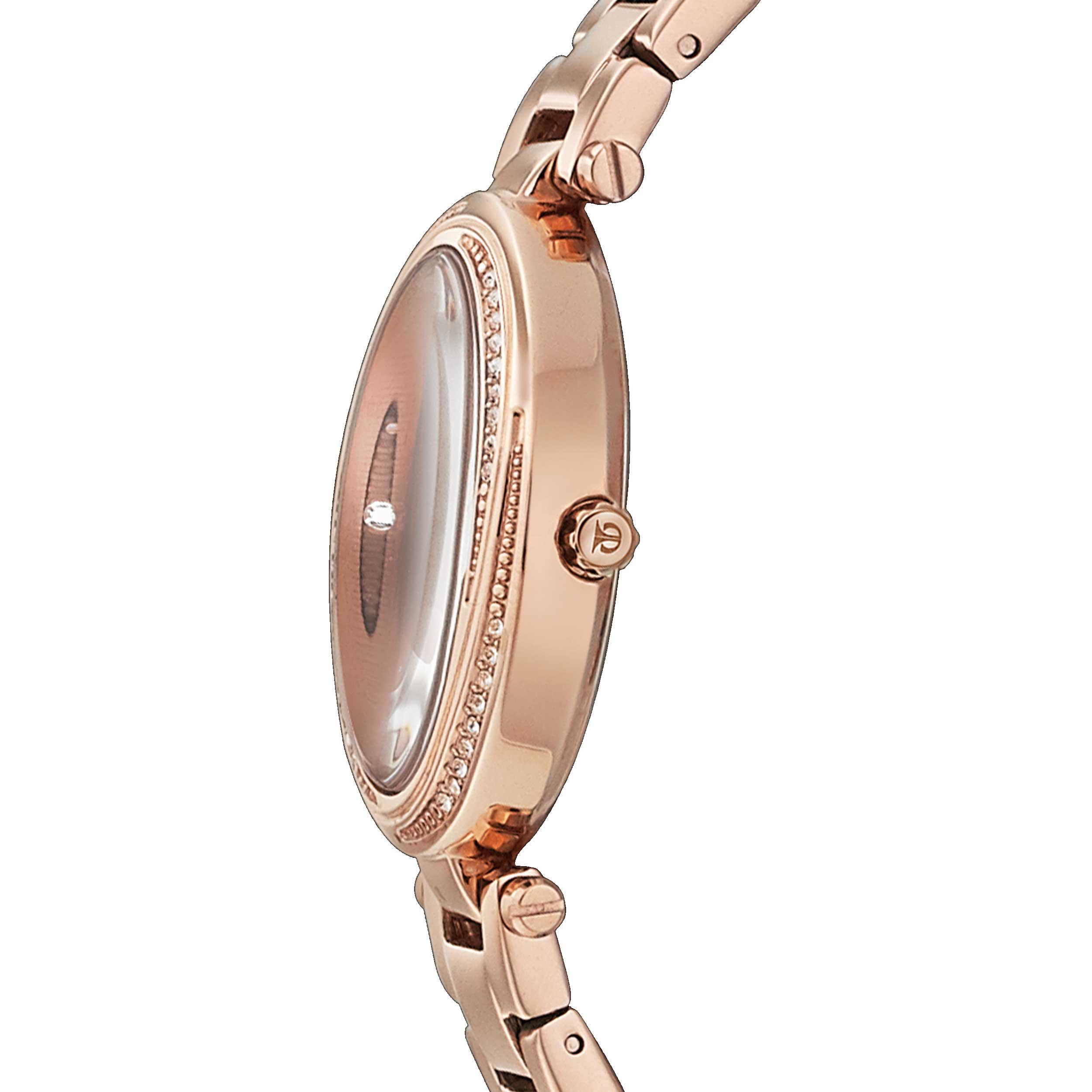 ساعت مچی  زنانه تایتن مدل T95025WM01