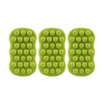 صابون ضد باکتریال بیوتی رین مدل olive وزن 120 گرم مجموعه 3 عددی