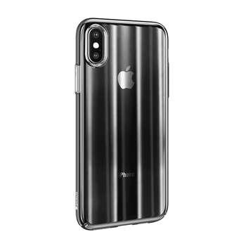 کاور باسئوس مدل WIAPIPH58-JG01 مناسب برای گوشی موبایل اپل iPhone X/XS