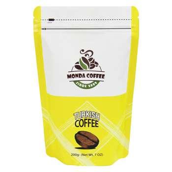 پودر قهوه ترک مندا - 200 گرم