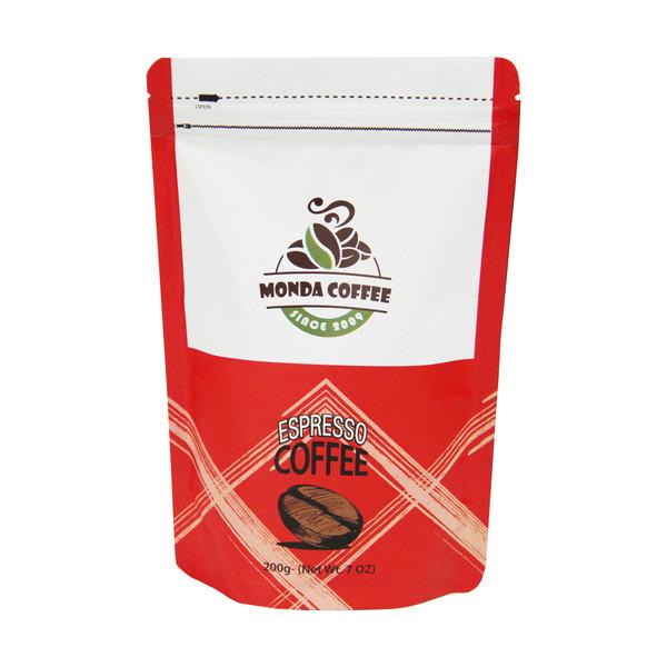 پودر قهوه اسپرسو مندا  - 200 گرم