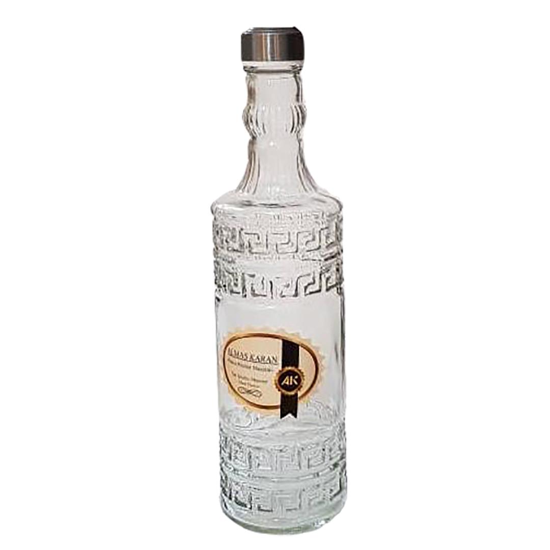 بطری آب الماس کاران مدل مازاراتی کد 30018