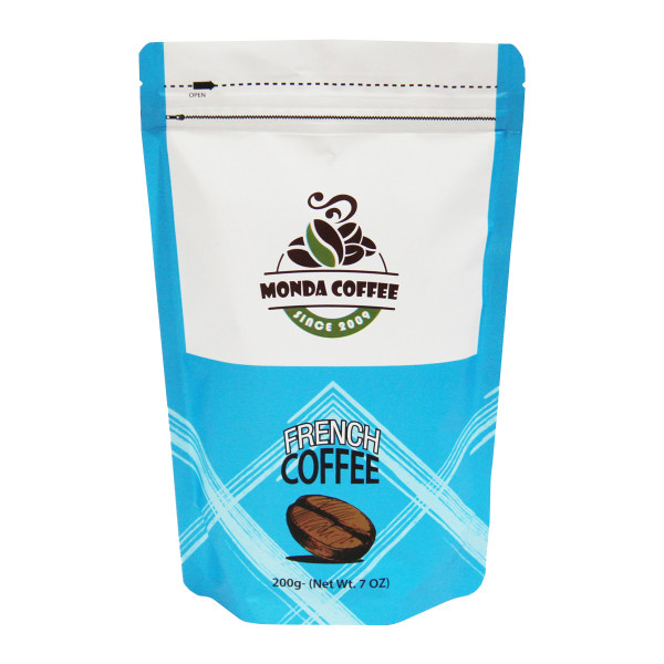 پودر قهوه فرانسه  مندا - 200 گرم