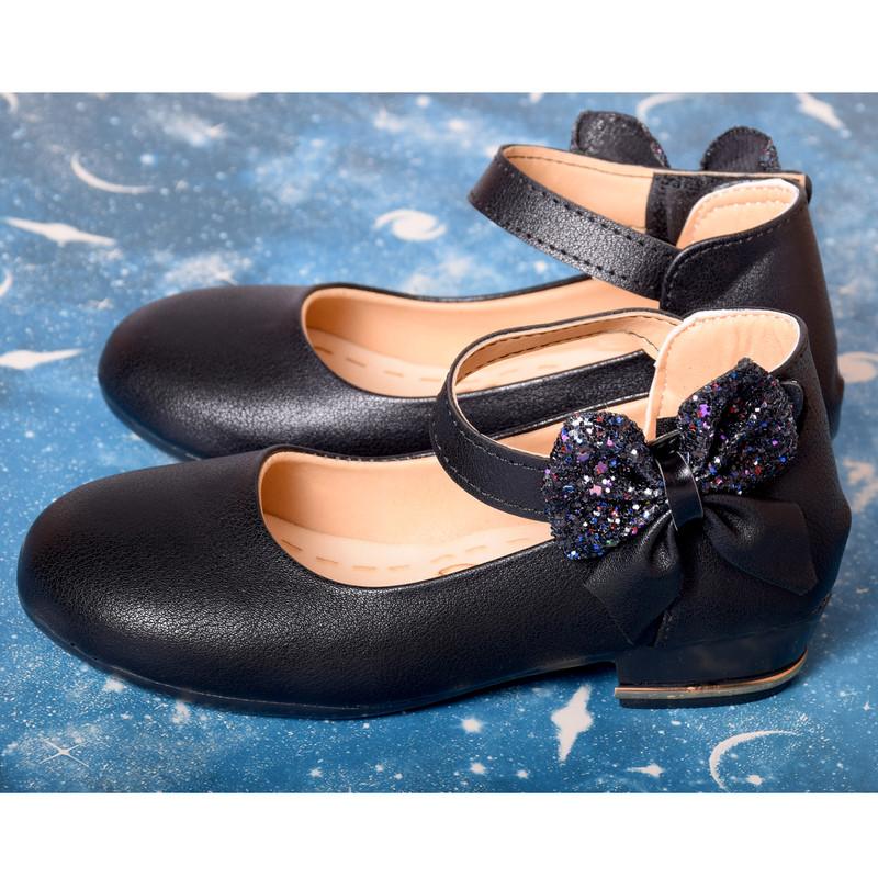 کفش دخترانه کد BK-3654