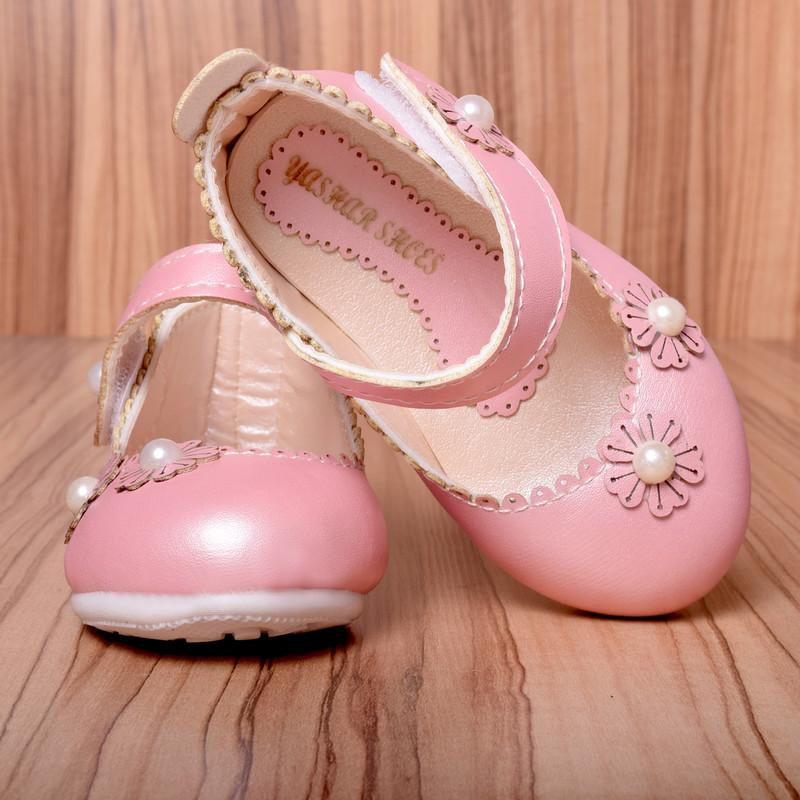 کفش دخترانه کد PK-3685