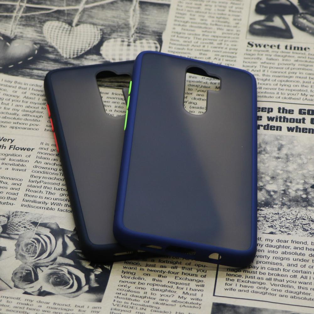کاور مدل Sb-001 مناسب برای گوشی موبایل شیائومی Redmi note 8 pro