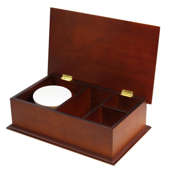 جعبه پذیرایی اوک کد 708