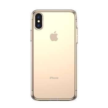 کاور باسئوس مدل ARAPIPH58-A0V مناسب برای گوشی موبایل اپل iPhone X/XS