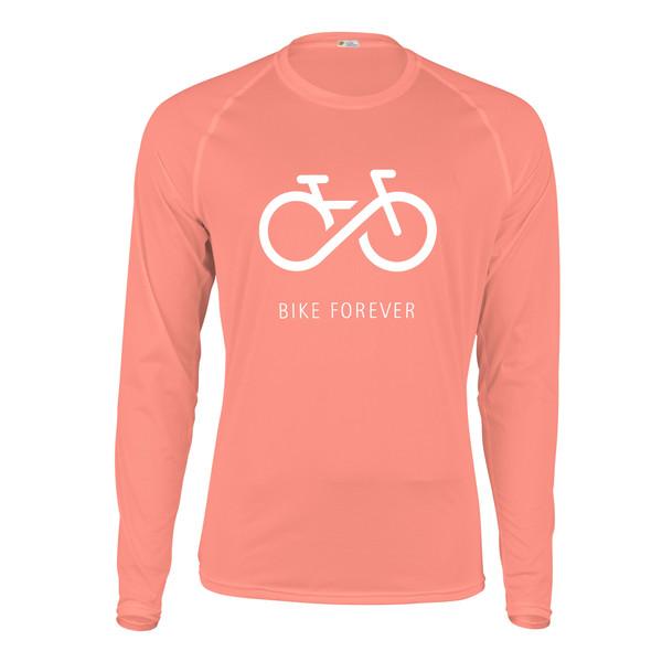 تیشرت آستین بلند مردانه پاتیلوک طرح Bike کد 330841