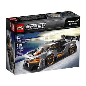 لگو سری Speed Champions مدل 75892 McLaren Senna