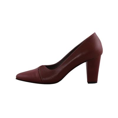 تصویر کفش زنانه شهر چرم مدل SL658-6
