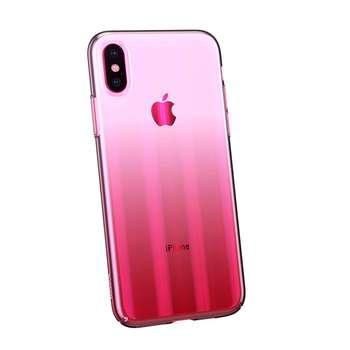 کاور باسئوس مدل WIAPIPH65-JG04 مناسب برای گوشی موبایل اپل iPhone XS Max