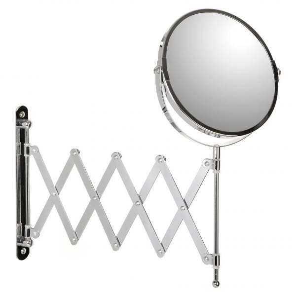 آینه آرایشی پرتی مدل 1717