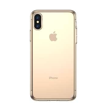 کاور باسئوس مدل ARAPIPH65-B0V مناسب برای گوشی موبایل اپل iPhone XS Max