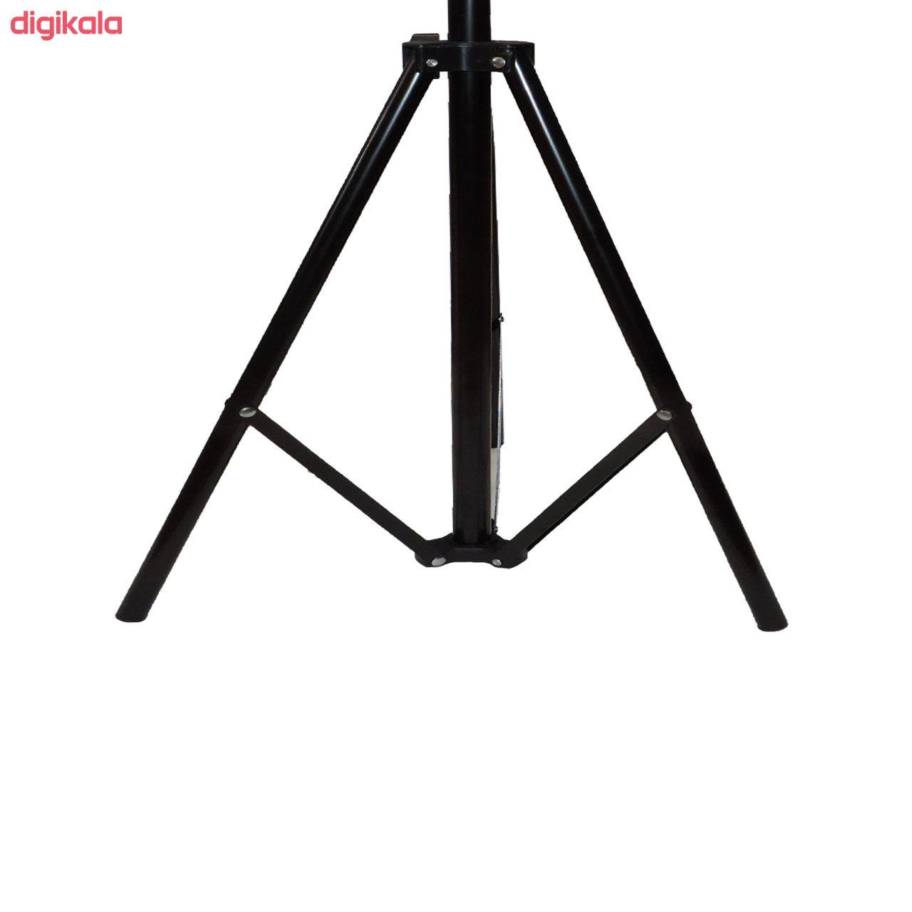 سه پایه دوربین مدل 803 کد 10 main 1 1