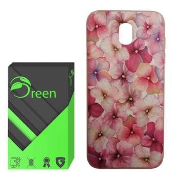 کاور گرین مدل FL-001 مناسب برای گوشی موبایل سامسونگ Galaxy J5 Pro / J530