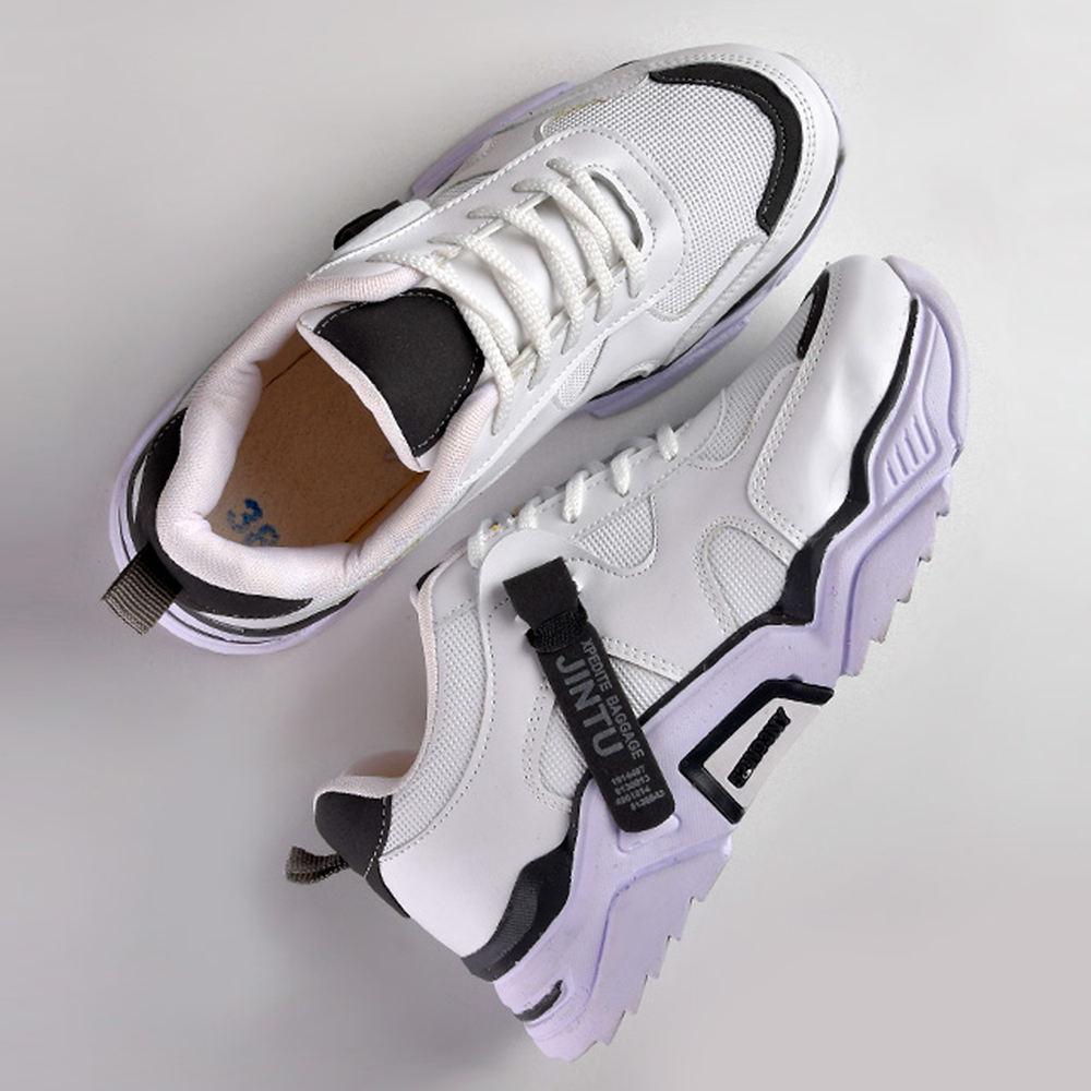 کفش مخصوص پیاده روی زنانه مدل J2-GY main 1 4