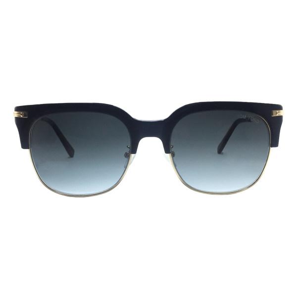 عینک آفتابی زنانه تام فورد کد FT 0496