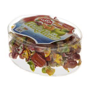لواشک جنگلی با طعم مخلوط میوه ها - 450 گرم
