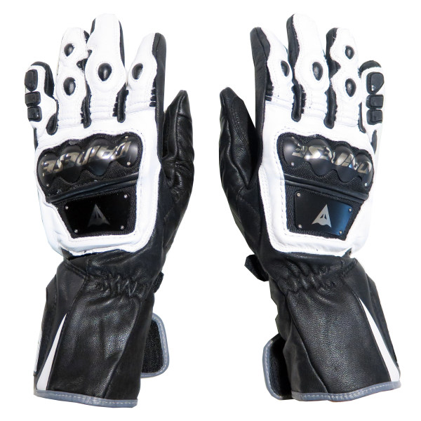 دستکش موتورسواری داینس مدل TT-XL