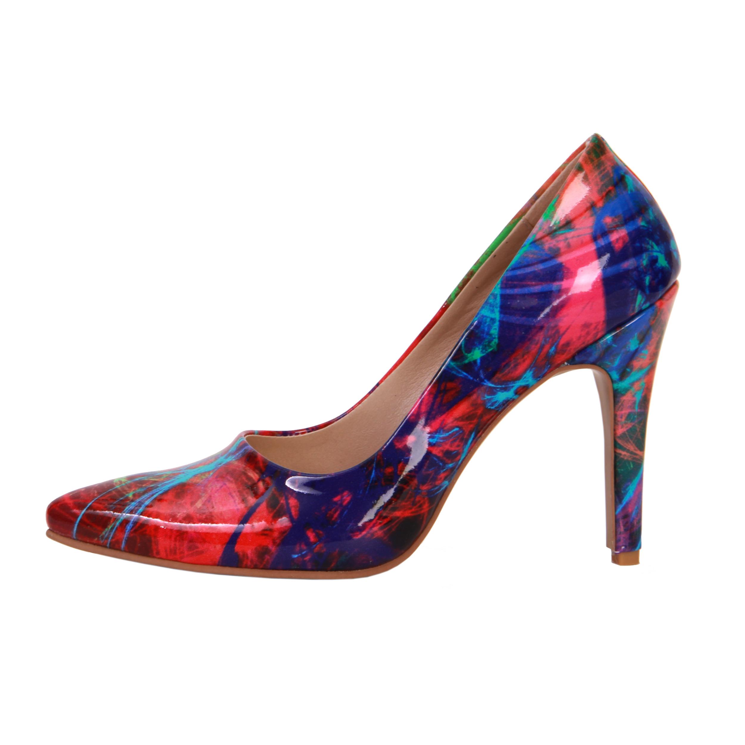 کفش زنانه مدل 121