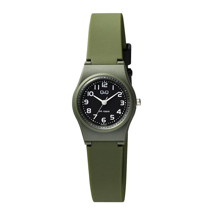 ساعت مچی عقربه ای زنانه کیو اند کیو مدل vp47j041y              ارزان
