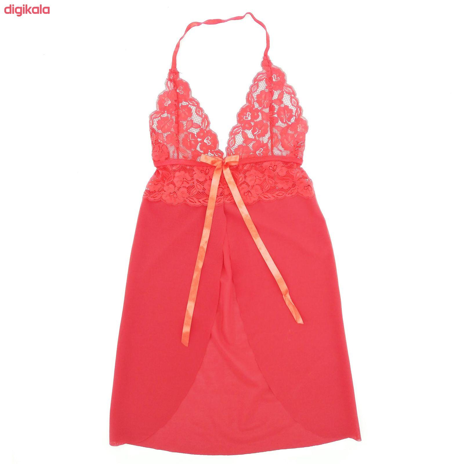 لباس خواب زنانه کد P-2020 main 1 1