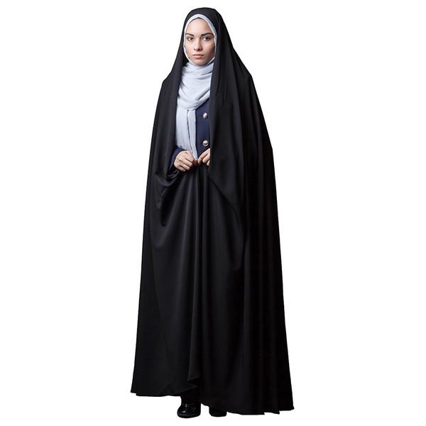 چادر حجاب فاطمی کد krj 1021