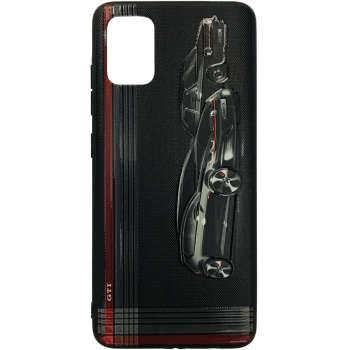 کاور طرح Gti کد 0470 مناسب برای گوشی موبایل سامسونگ Galaxy A51