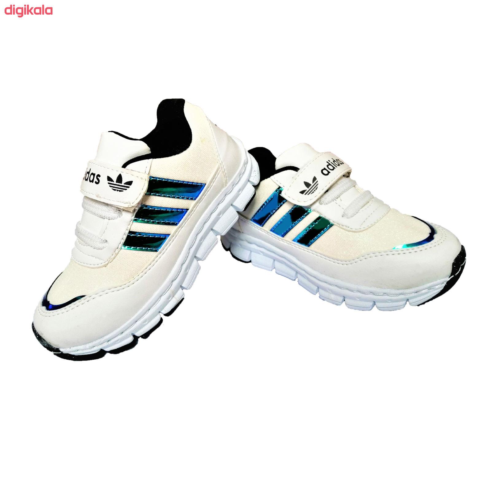 کفش مخصوص پیاده روی مدل A113