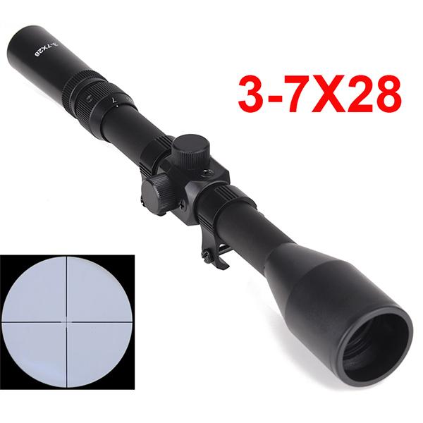 دوربین تفنگ مدل 28x7-3 C