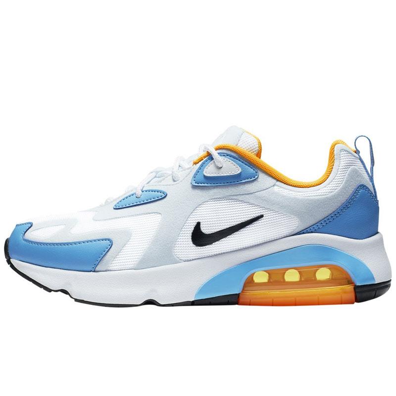 فروش                     کفش مخصوص پیاده روی مردانه نایکی مدل AIR MAX 200 کد 909800