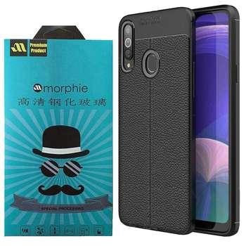 کاور مورفی مدل RM7 مناسب برای گوشی موبایل سامسونگ Galaxy A20S