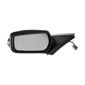 آینه جانبی چپ کروز پلاس مدل CR34031501 کد 09 مناسب برای پژو پارس