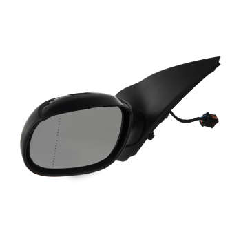 آینه جانبی چپ کروز پلاس مدل CR34060301 کد 01 مناسب برای پژو 206
