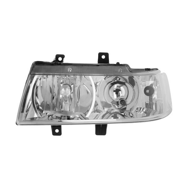 چراغ جلو چپ کروز پلاس مدل CR50070401 مناسب برای سمند