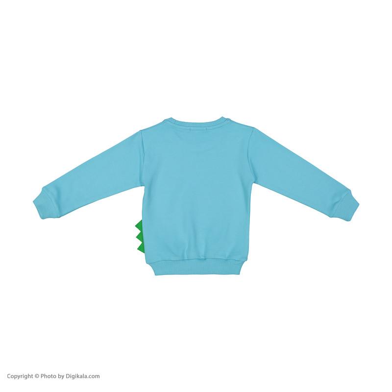 سویشرت پسرانه خرس کوچولو مدل 2011114-50
