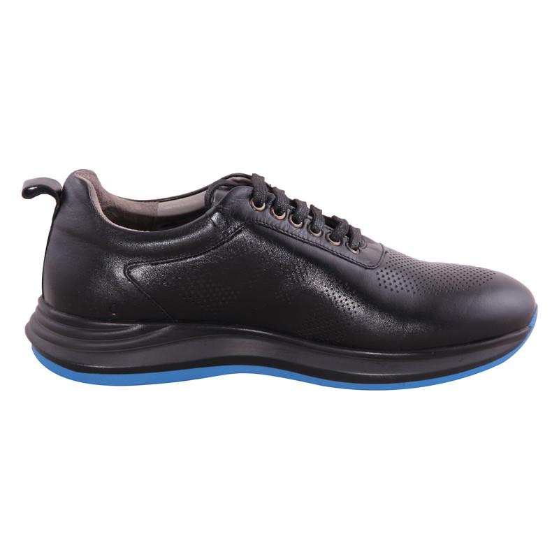 کفش روزمره مردانه شهر چرم مدل HO848-18