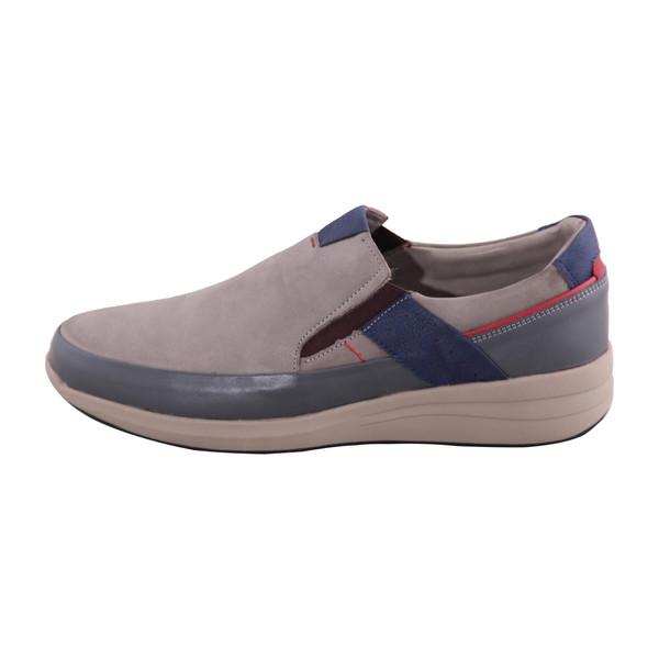 کفش روزمره مردانه شهر چرم مدل HO808-21
