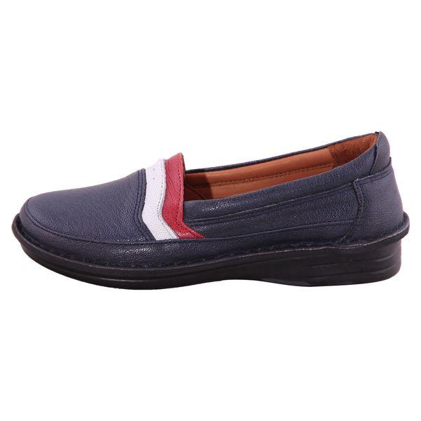 کفش روزمره زنانه شهر چرم مدل IR01014-13