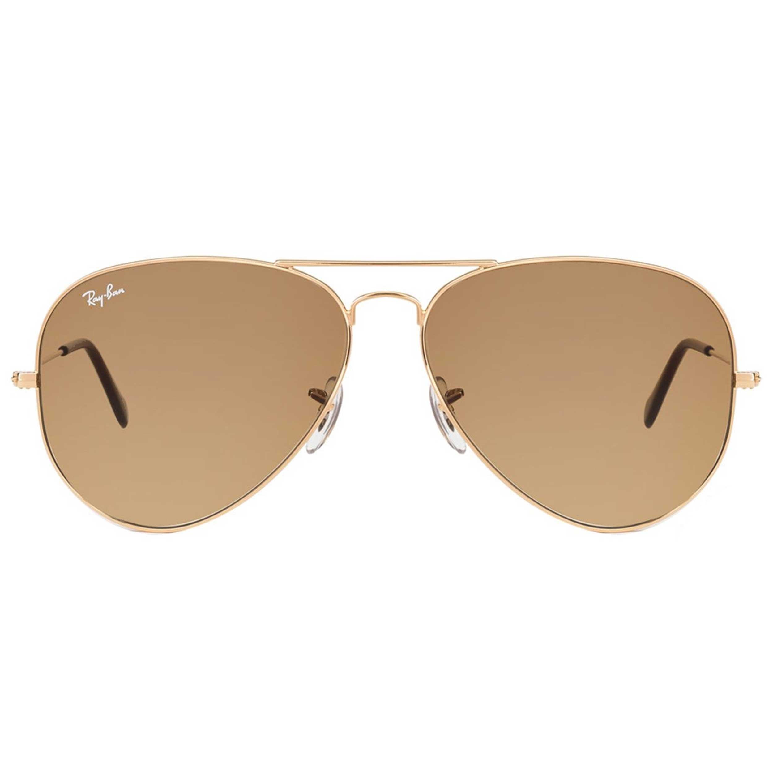 عینک آفتابی ری بن مدل 3025-001/51-62
