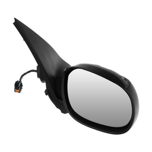 آینه جانبی راست کروز پلاس مدل CR34060401 کد 10 مناسب برای پژو 206