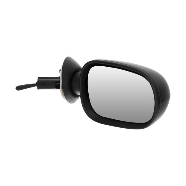 آینه جانبی راست کروز پلاس مدل CR34060201 کد 08 مناسب برای رنو L90